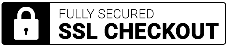 SSL Secured Checkout